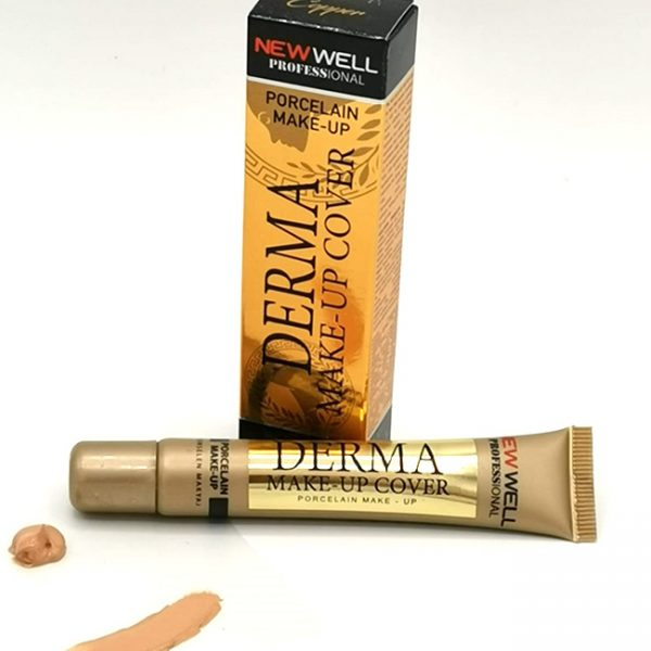 Ultimate cover Foundation