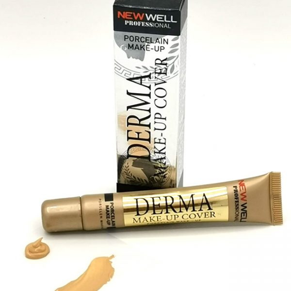 Ultimate- cover Foundation