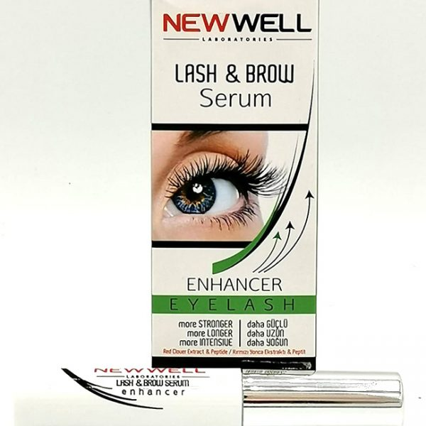 Newwell-Laboraties-Lash-Brow-Serum