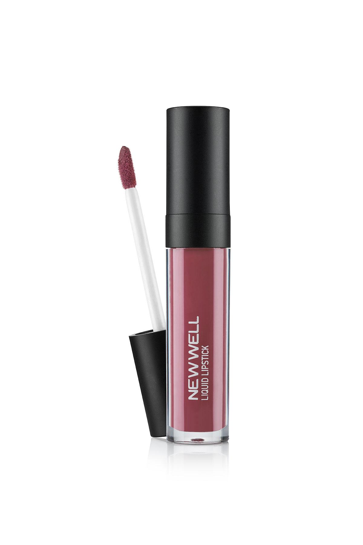 Newwell-Liquid-Lipstick-207