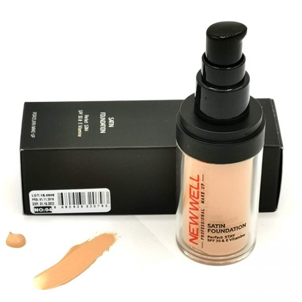 Newwell-Satin-Foundation