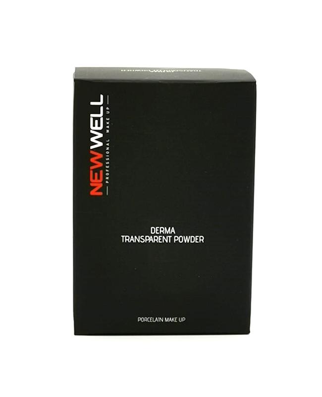 Newwell-Transparent-Powder-Medium