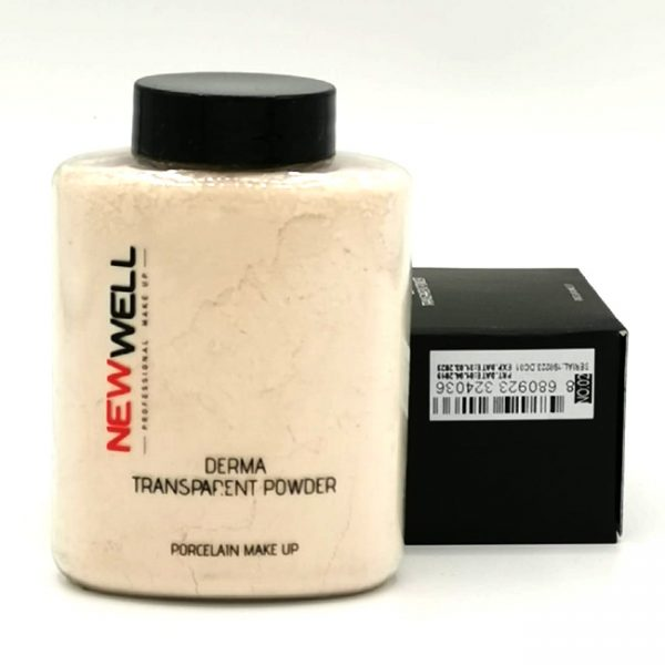 Newwell-Transparent-Powder-Medium